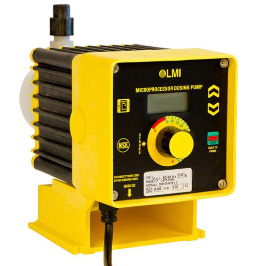 GPM LMI Chemical Metering Pump - Series C Chemical Metering